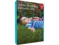 Adobe Photoshop Elements 2018 (EN)