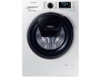 Samsung Wasautomaat 8KG WW81K6404QW/EN