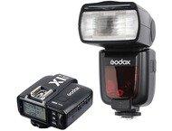 Godox Speedlite TT685 + X1 Transmitter Kit Canon