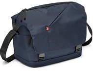 Manfrotto NX Messenger Blue V2