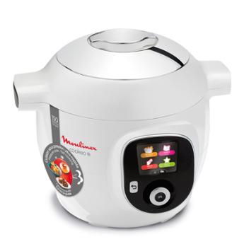 moulinex multicooker recepten