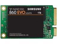 Samsung 860 EVO - 1TB MZ-M6E1T0BW