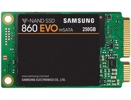 Samsung 860 EVO - 250GB MZ-M6E250BW