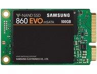 Samsung 860 EVO - 500GB MZ-M6E500BW