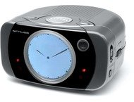 Muse Clock Radios M16CR
