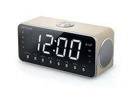 Muse Clock Radios M196CWT