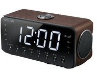 Muse Clock Radios M196DWT