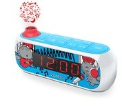 Muse Kids Clock Radio M167KDB