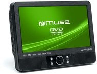 Muse Car Video M990CVB