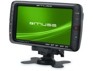 Muse Portable TV M115TV