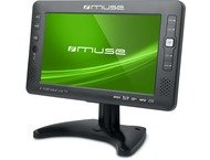 Muse Portable TV M235TV