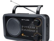Muse Radio M05DS