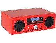 Roadstar DAB/DAB+ Radio HRA9D+BTRDL
