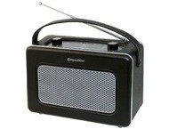 Roadstar Radio TRA1958BK