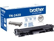 Brother TN2420 toner black 3000 pages