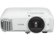 Epson 3LCD Projector EH-TW5400