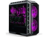Cooler Master MasterCase H500P 0 Watt / Midi / ATX