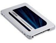 Crucial 2TB SATA3 MX500 3D/SLC/560/510