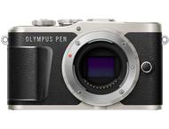 Olympus E-PL9 Body - Zwart