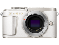 Olympus E-PL9 Body - Wit