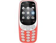 Nokia 3310 3G (2017) - Rood