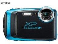 Fujifilm FinePix XP130 - Blauw