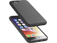 Cellular Line iPhone 8/7, hoesje sensation, zwart