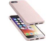 Cellular Line iPhone 8/7, hoesje sensation, roze