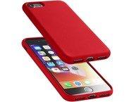 Cellular Line iPhone 8/7, hoesje sensation, rood