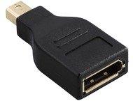 Hama DisplayPort-Adapter, MiniDisplayPort-Plug - DisplayPort