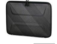 Hama Notebook-hardcase Protection, tot 34cm, zwart