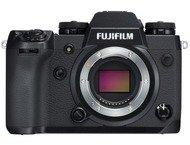 Fujifilm X-H1 Body - Zwart