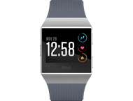 Fitbit Ionic - Zilver