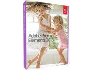 Adobe Premiere Elements 2018 MLP UK Upgrade