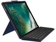 Logitech Slim Combo iPad Pro 12,9 (AZERTY) -  Blauw