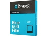 Polaroid Originals BW instant film for 600 duochrome blue