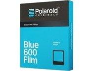 Polaroid Originals BW instant film for 600 duochrome blue