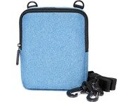 Polaroid POP soft case blue