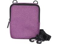 Polaroid POP soft case purple