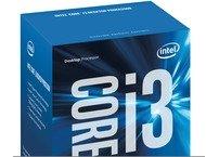 Intel Core I3-7100 3.90GHZ