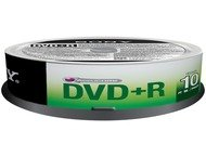 Sony DVD+R 16X Spindle 100pcs