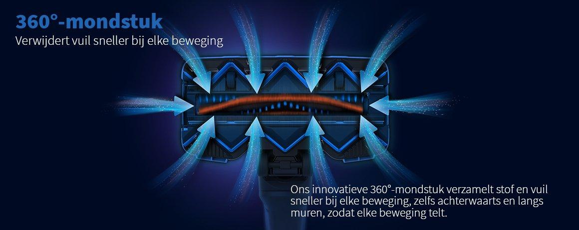 Philips SpeedPro Max