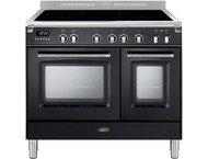 Boretti CFBI902AN fornuis inductie 90cm 2 ovens antraciet