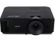 Acer X128H XGA1024 x768- 3600 ANSI Lumens 20000:1