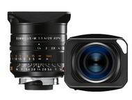 Leica 28mm f1.4 Summilux Asph.