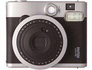 Fujifilm Instax Mini 90 Zwart + 1 Film (10) + Case