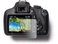 easyCover Glass Screen Protector for Canon 70D