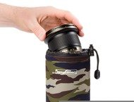easyCover Lens Case Medium Camouflage