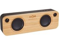 House Of Marley Speaker Get Together BT Signature Black