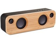 House Of Marley Speaker Get Together Mini BT Signature Black